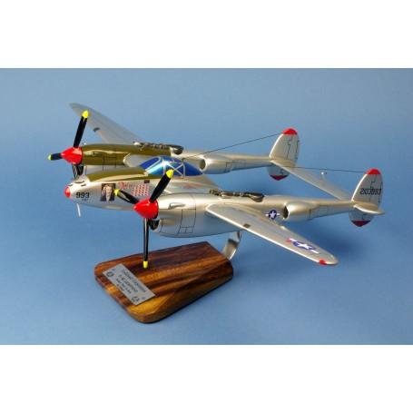 P-38J Lightning