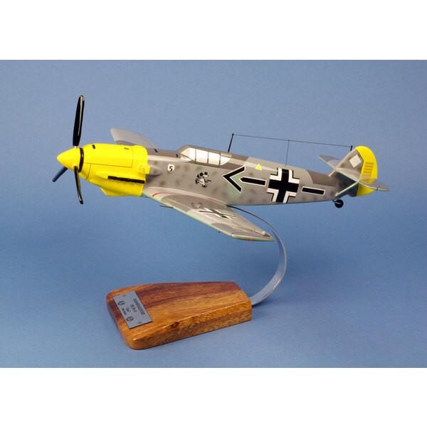 Emil Messerschmitt Bf.109E-4 Adolf Galland