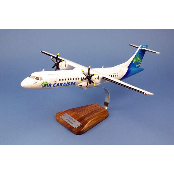 ATR72-500 Air Caraibes