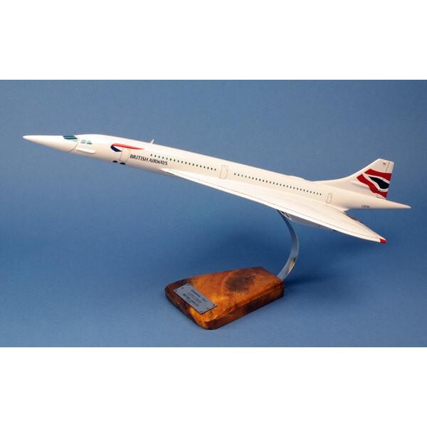 Concorde G-BOAA