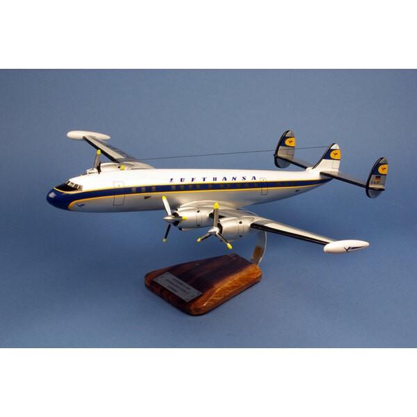 Lockheed L.1049 Super G