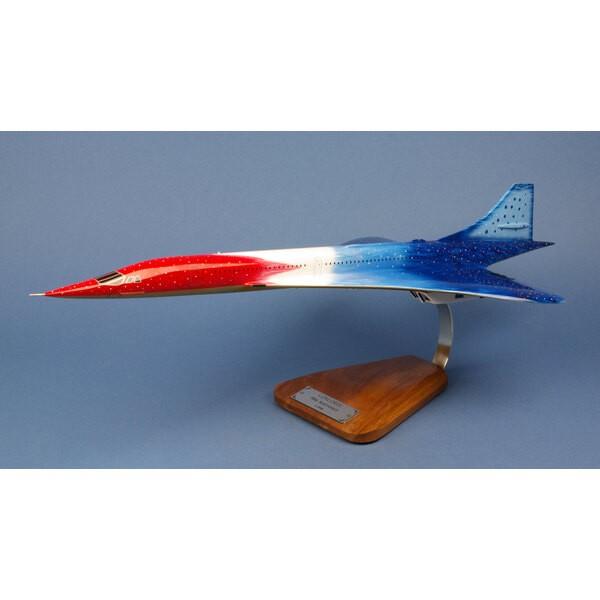 Concorde 201 F-WTSB