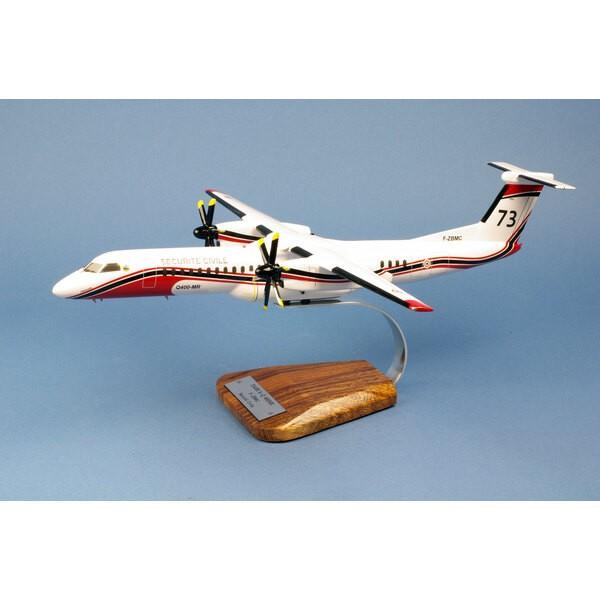 Dash 8-Q400MR