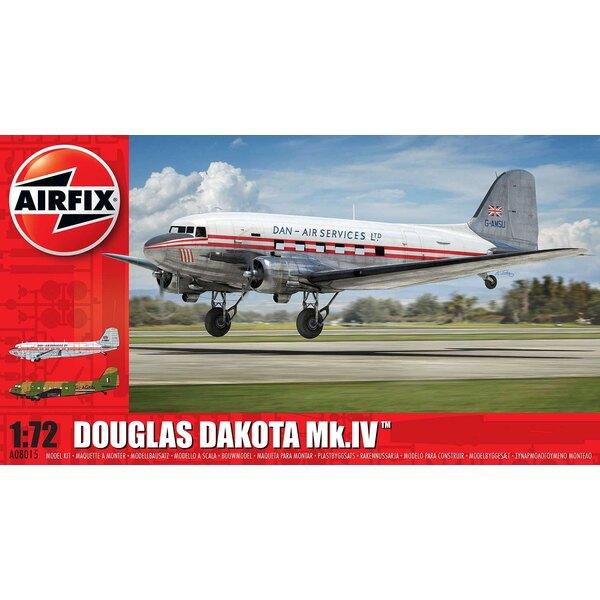 Douglas Dakota (maintenant prévu 03/06/15)