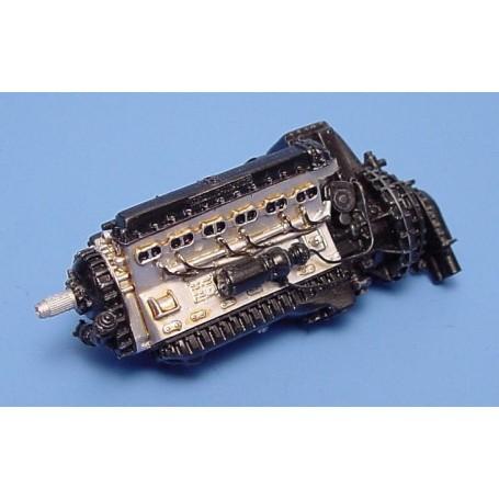 Packard Merlin V-1650