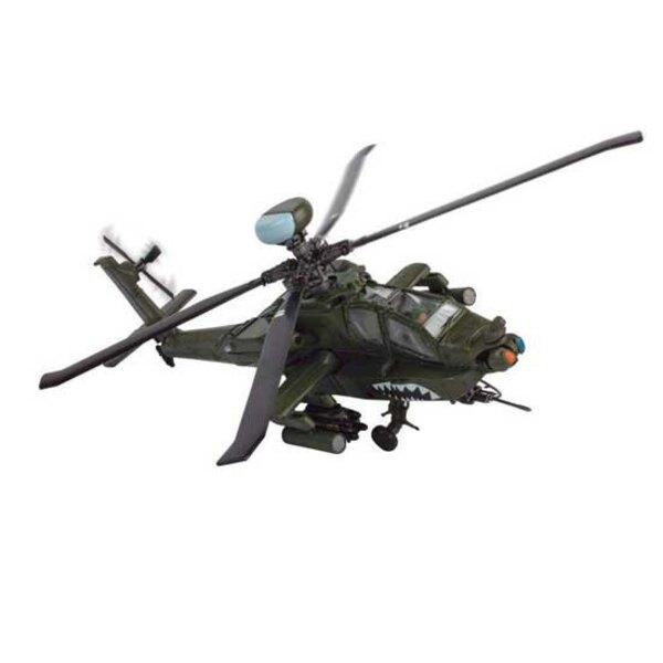 US AH-64D Apache