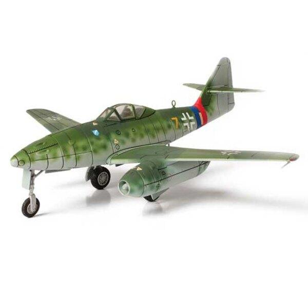 German ME-262A-1a