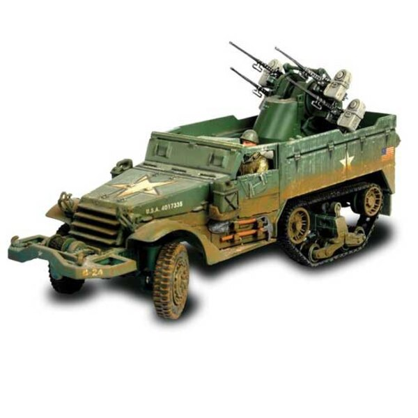 US M16 Motor Carriage