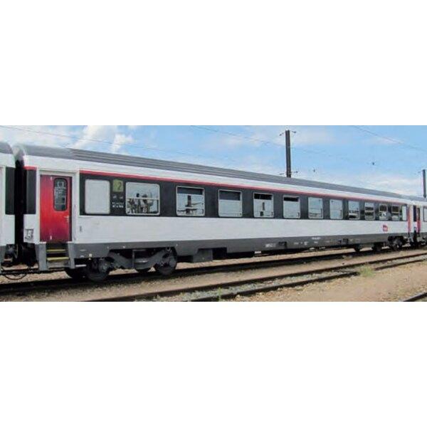 SET 2 CORAIL COUCHETTES SNCF
