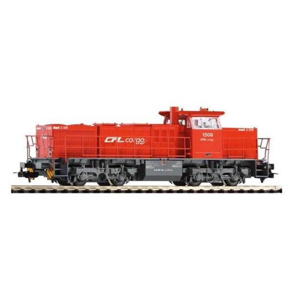 LOCOMOTIVE G1206 ROUGE 1508 CFL