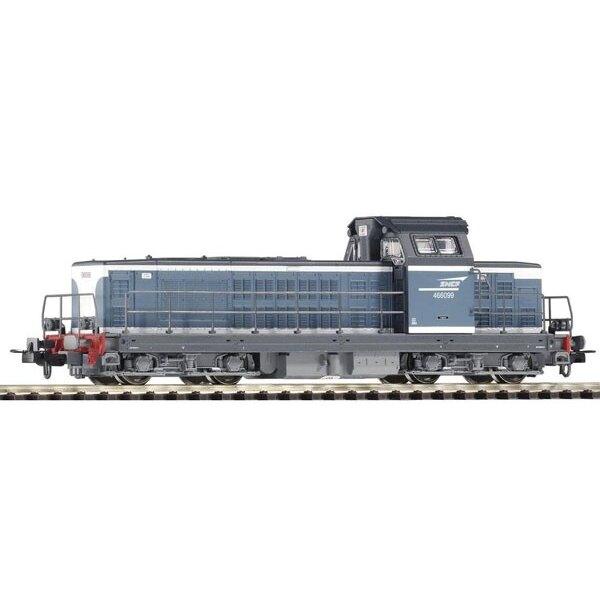 LOCOMOTIVE DIESEL BB66000 SNCF
