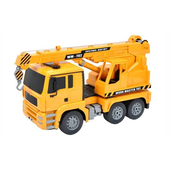 Camion grue RC