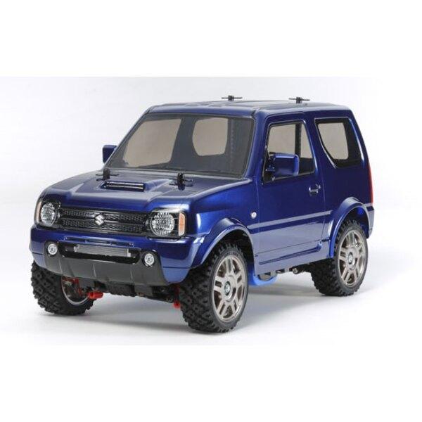 Suzuki Jimny MF01X