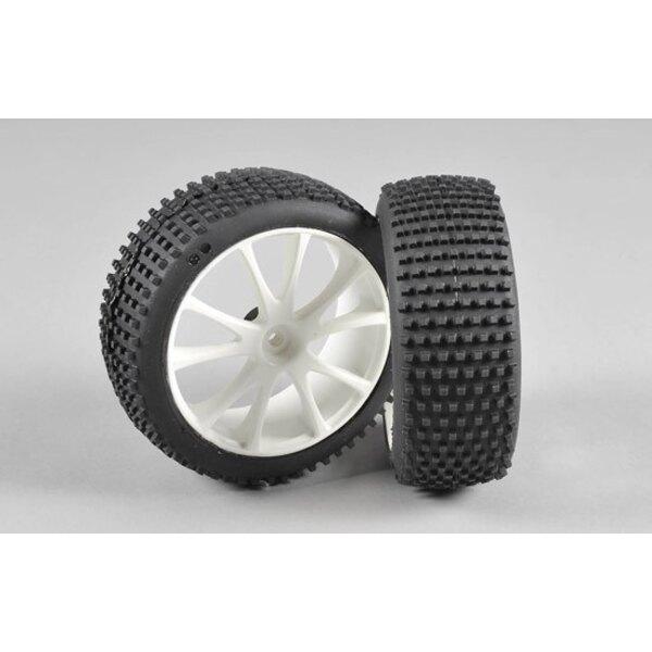 Pin Mini Wheel EVO M (2p)