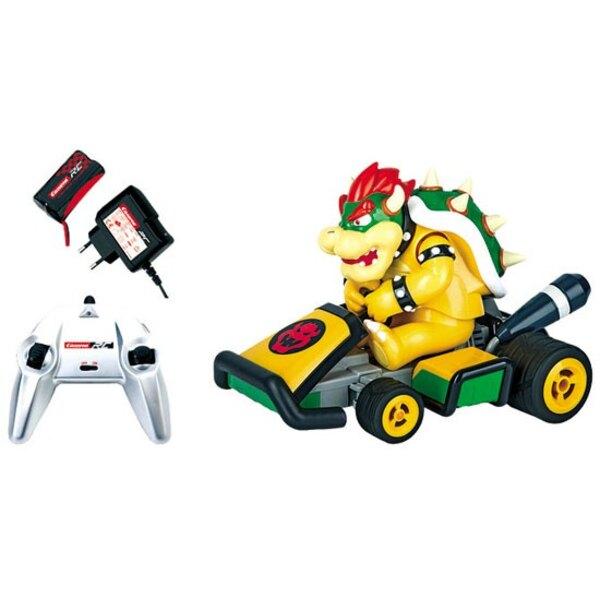 Mario Kart 7 Bowser