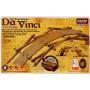 Da Vinci Series - Arch Bridge Academy AC18153