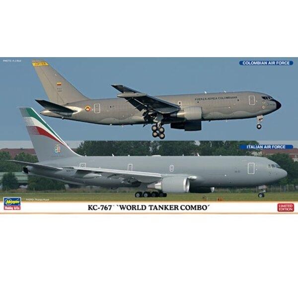 KC-767 World Tanker