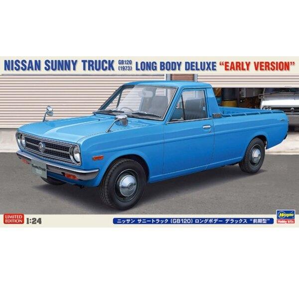 Sunny Truck GB120