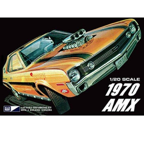 AMC AMX 1/20
