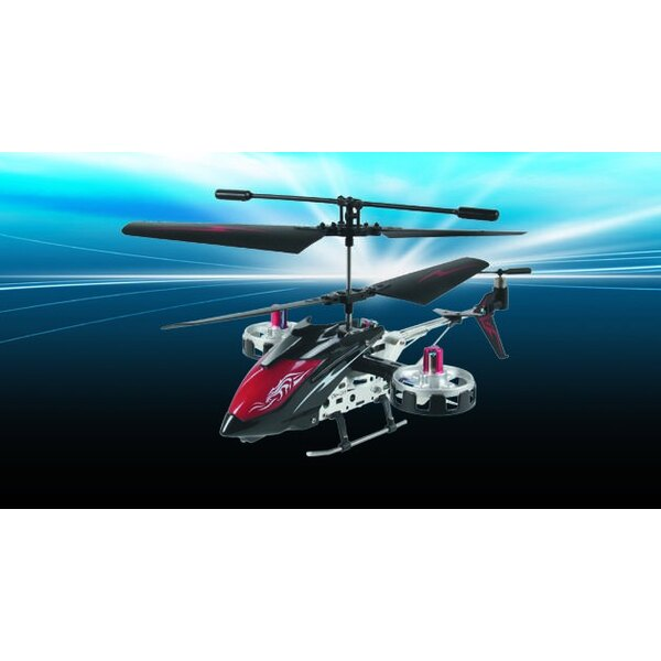 Micro Heli X-Razor Pro RTF