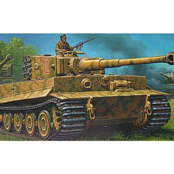 Pz.Kpfw.VI Tiger I Ausf.E
