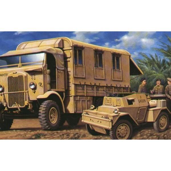 Monty′s Caravan. WAS 8.50.