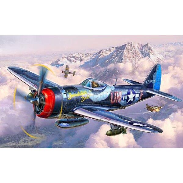 P 47M Thunderbolt