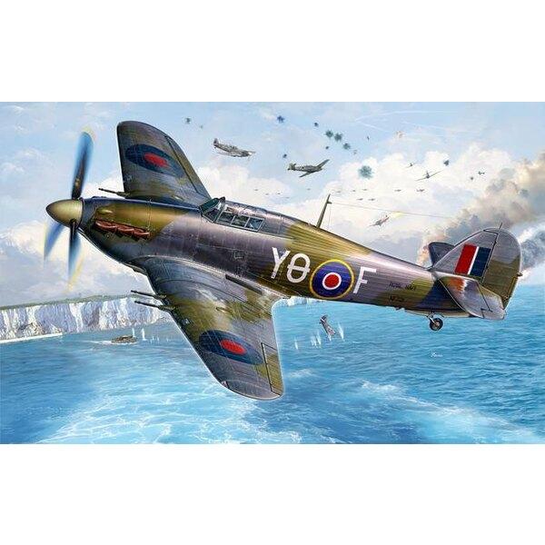 Hawker Sea Hurricane Mk.II