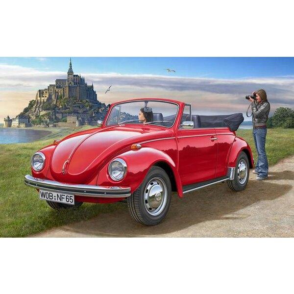 VW Beetle 1500 Cabriolet