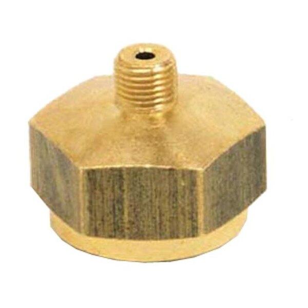 fitting compressor quarter