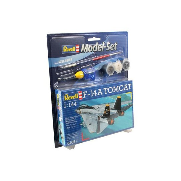 F 14A Tomcat Model Set