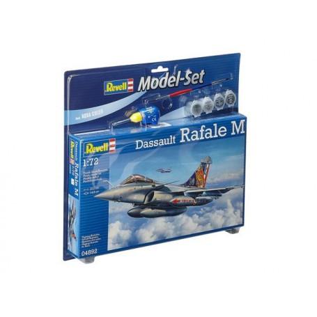 Rafale M Dassault Set