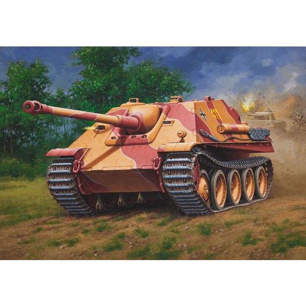 Jagdpanther Sd.Kfz.173