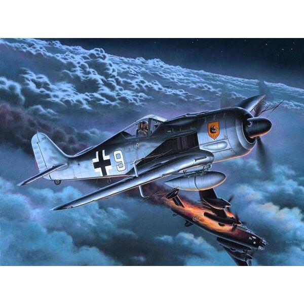 Focke Wulf Fw 190A-8/R-11