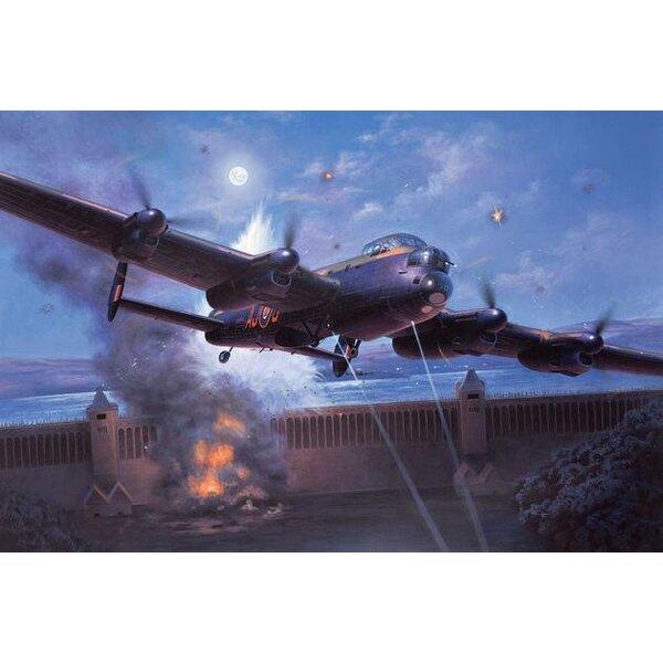 "Avro Lancaster Mk.I/III Dambusters"""""