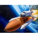 Navette spatiale Discovery & Fusées de lancement