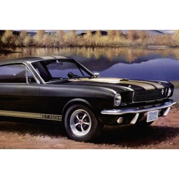 """1965 Shelby Mustang GT 350H Hertz"""""""""""