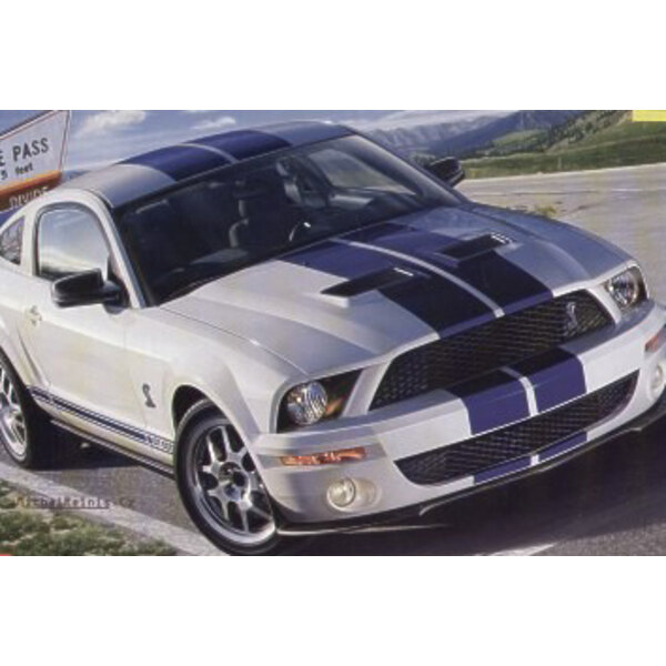 Shelby Mustang GT-500