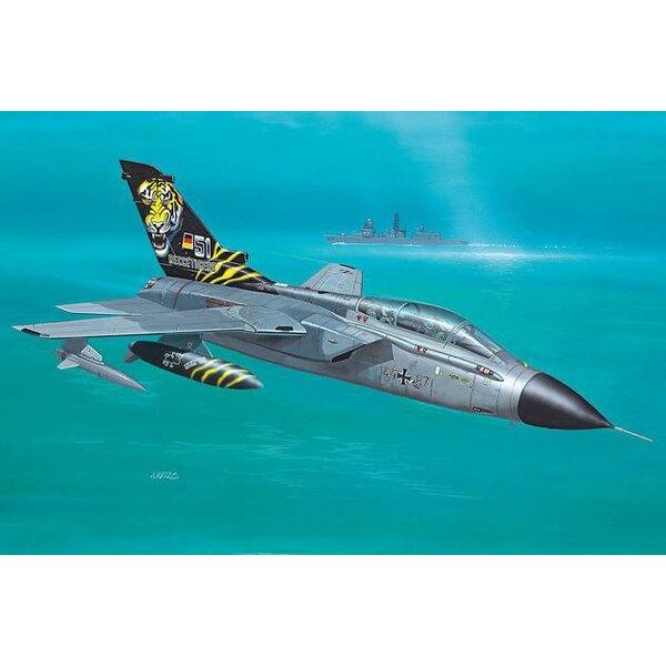 IDS Panavia Tornado (easykit - maquette à monter sans colle)