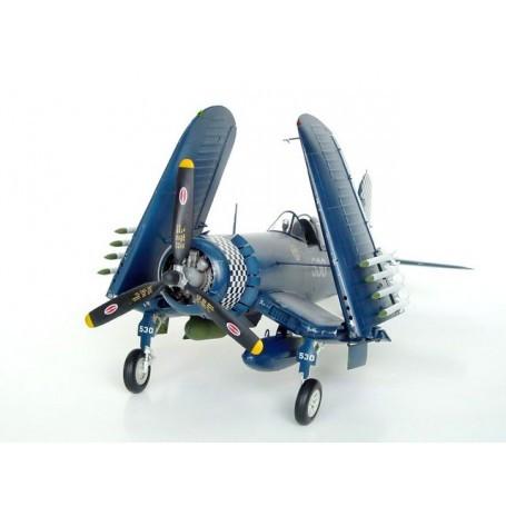 Vought F4U 1D Corsair