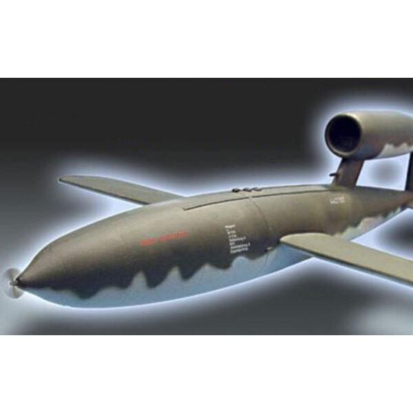 Bombe volante V-1 (Pré Peint)