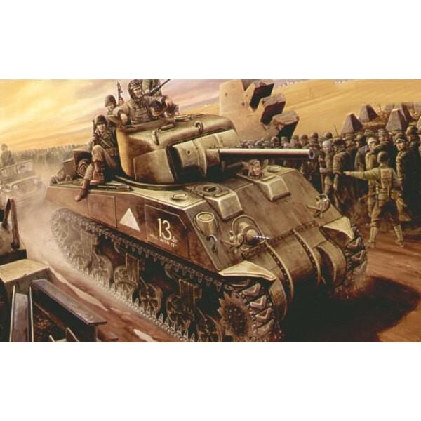 US M4A1 (modèle intermédiaire)