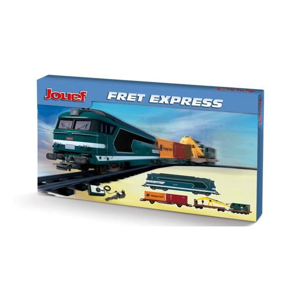Express cargo box