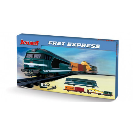 Fret Express