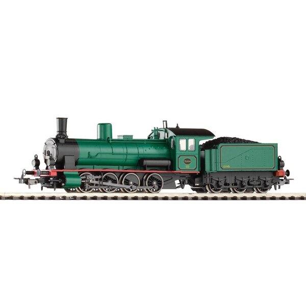 Locomotora de vapor 71004 SNCB
