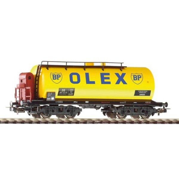Wagon citerne OLEX BP DB