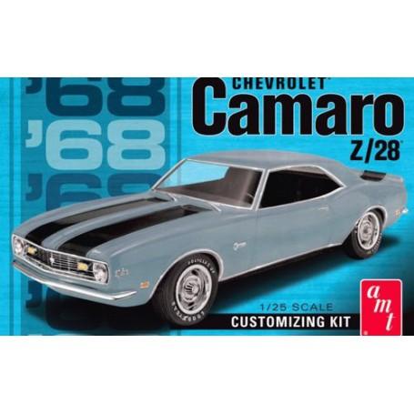 1968 Camaro Z / 28