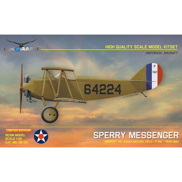 Sperry Messenger