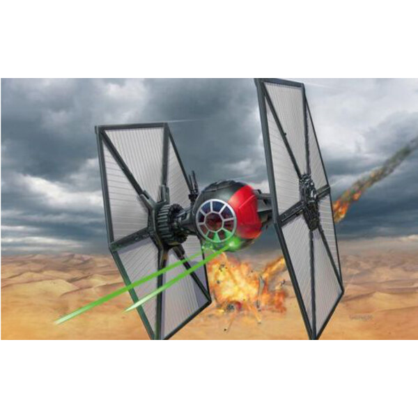 First Order Special Forces Tie Fighter (TM)