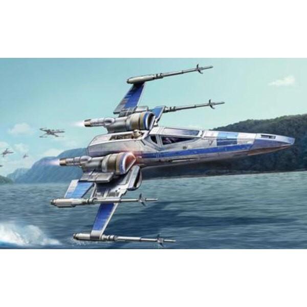 Résistance X-Wing Fighter (TM)